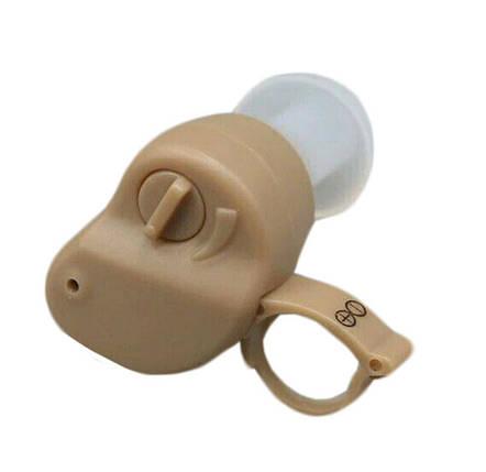 Усилитель звука слуховой аппарат Xingma XM 900A, фото 2