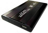 Карман для HDD внешний USB 2.0 2,5 SATA HLV