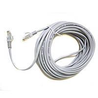 Патч корд RJ45 LAN кабель 10m HLV 13525-9