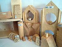 Изделия огнеупорные шамотные мелкоштучные НТ-041