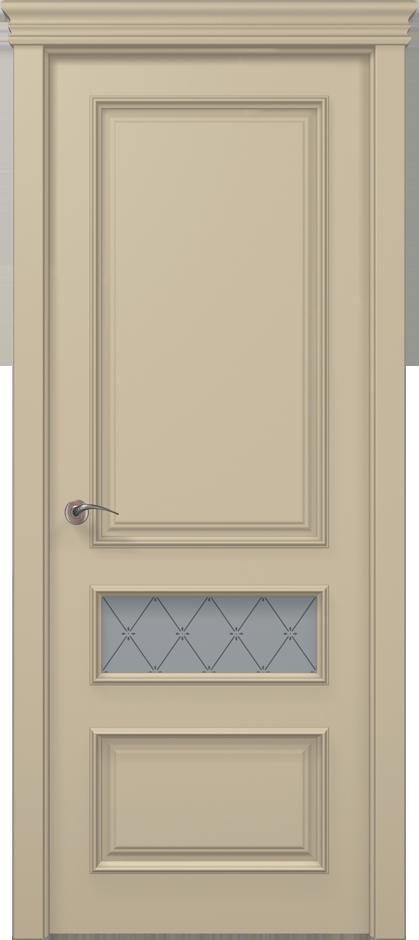 Межкомнатные двери Art Deco ART-04