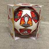 Футбольный мяч Adidas Finale Madrid 19 OMB DN8685