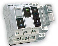 Выключатель+кнопка со средним положением USS-04 10A