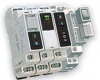 """Переключающая кнопка со средним положением """"1-0-2"""" USS-05 10A"""
