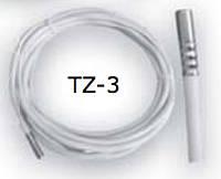 Термодатчик TZ-3, двойная изоляция (-40...+125), 3м