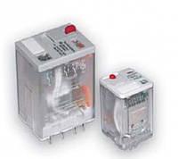 Вспомогательное реле VS782/24V AC (цоколь ES15/4N_4x8A_AC1)