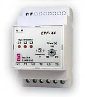 Реле автоматического выбора фаз EPF-43 230/400V (180V AC)