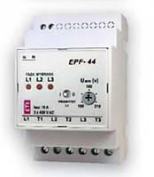 Реле автоматического выбора фаз EPF-44 230/400V (180-210V AC)