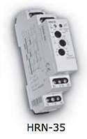 Реле контроля напряжения HRN-35  48-276V AC (1F, 2x16A_AC1)