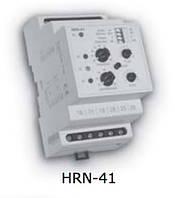 Реле контроля напряжения HRN-41 230V (1F, 2x16A_AC1)