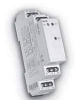 """Импульсное реле с функцией """"память"""" MR-41  230V AC (1x16A_AC1)"""
