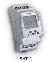 Программируемое цифровое реле SHT-1/2 230V AC (2x16A_AC1)