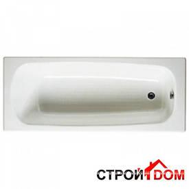 Ванна чугунная с ножками ROCA CONTINENTAL 170 X 70 21291100R