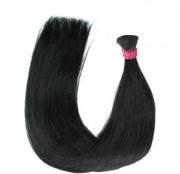 Славянские волосы 55 см 1 B