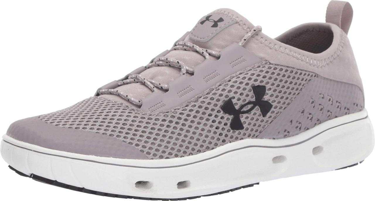 d0c35bef0497 Кроссовки Кеды (Оригинал) Under Armour UA Kilchis Tetra Gray Onyx White  ...