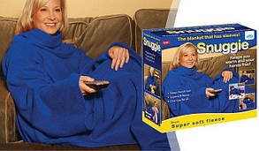 Плед з рукавами Snuggie