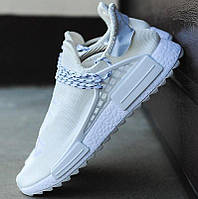 Женские кроссовки Adidas NMD Human Race x Pharrell Williams