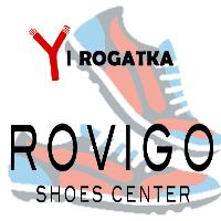 Мужские кроссовки Rovigo