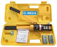 Гидравлический ручной опрессовочный инструмент для силовых наконечников YQK-120, фото 1