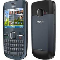 Мобильный телефон Nokia C3-00 Slate Grey, фото 2