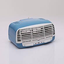 Очиститель ионизатор воздуха Супер-Плюс Турбо 2009 голубой