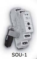 Сумеречное реле SOU-1 230V AC (1x16A_AC1) (датчик IP 56 в комплекте)