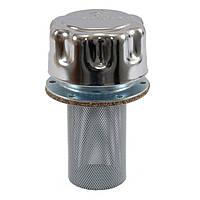 Фильтр заливной (горловина с сапуном) D50 h80