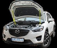 Газовый упор капота (амортизатор капота) для Mazda CX-5 1gen. / Мазда СХ-5 1 поколение (2011-2016)