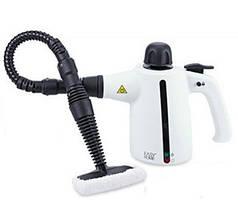 Пароочиститель отпариватель ручной 1100w Medion 95648 HDR1 Easy Home White