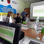 Адвокаты Анна Пащенко и Дмитрий Майстро выступили с докладами на семинаре