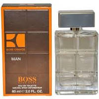 Hugo Boss Orange for Men