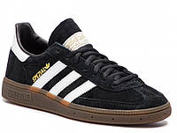 cheap for discount c61c4 dd5b5 Мужские кроссовки Adidas Originals Handball Spezial DB3021 44 Черные  (29789-70)