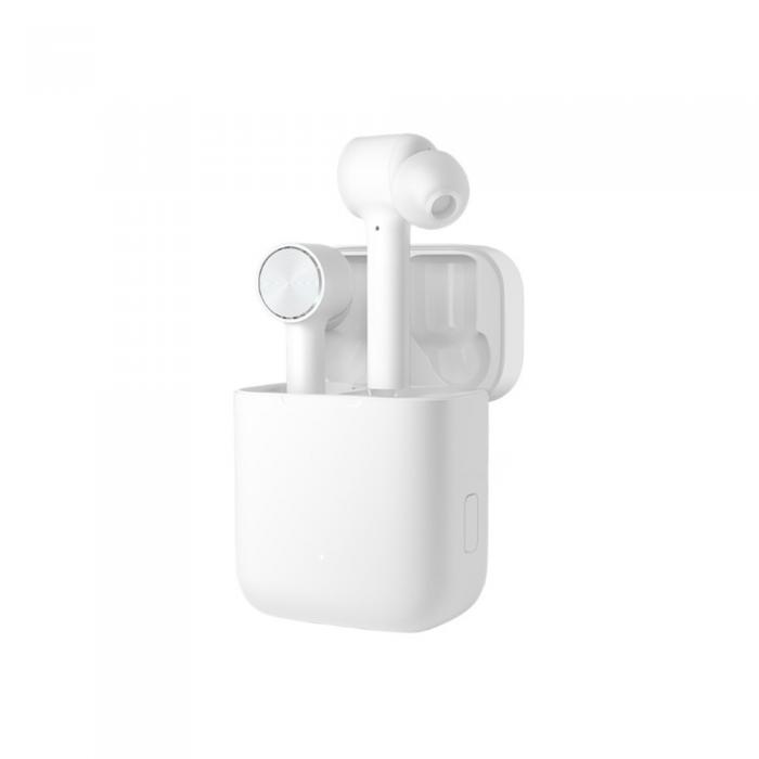 Bluetooth наушники Xiaomi AirDots Pro(Mi air 2) White