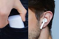 Bluetooth наушники Xiaomi AirDots Pro(Mi air 2) White, фото 6