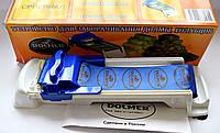 Долмер - устройство для заворачивания голубцов и долмы, (Dolmer) — раз, два и готово!