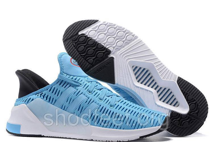 Мужские кроссовки Adidas ClimaCool ADV Sky Blue