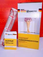 Двухжильный нагревательный мат Warmstad  WSM-580-3,85