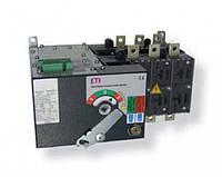 """Переключатель нагрузки LA2 MO 250A 3P CO """"1-0-2"""" (с мотор.приводом)"""