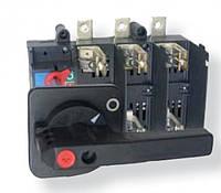 Разъединитель нагрузки с предохранителями LAF2/R 125A 3p