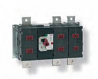 Разъединитель нагрузки (прямое управление) LAG 5 800A 3p