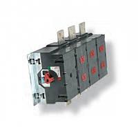 Разъединитель нагрузки (боковое управление) LAG 5/S 800A 3p