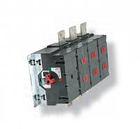 Разъединитель нагрузки (боковое управление) LAG 6/S 2000A 3p