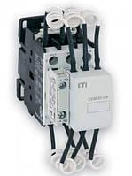 Контактор CEM 25CN (20kvar-400V, 23kvar-440V)