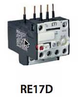 Тепловое реле RE 17D-15 (10-15A)