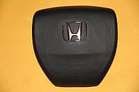 Крышка заглушка обманка муляж подушки безопасности водителя HONDA Accord 2013+