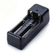 Зарядное устройство MHZ HG-1206W для аккумулятора 18650 4,2 v