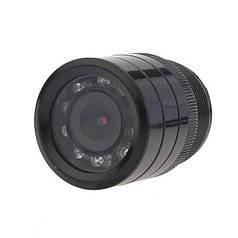 Камера заднего вида цветная для авто универсальная Спартак LM-728Т