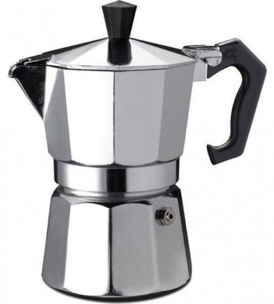 Гейзерна кавоварка 150мл Empire EM-9542