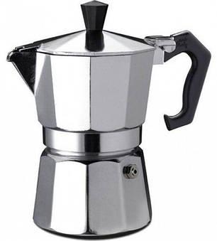 Гейзерна кавоварка 150мл Empire EM-9542, фото 2