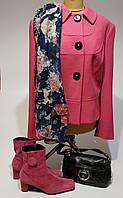 Стильный комплект одежды для женщины